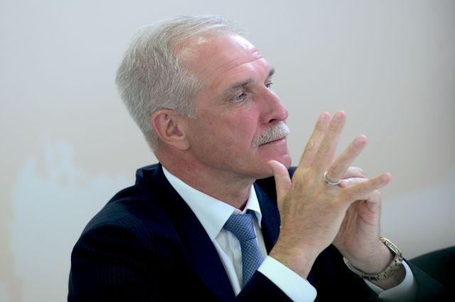 Ульяновский губернатор не поддержал отчисление снявшихся в клипе курсантов