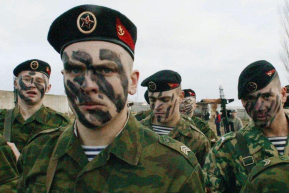 В США прокомментировали появление ударных подразделений в армии РФ