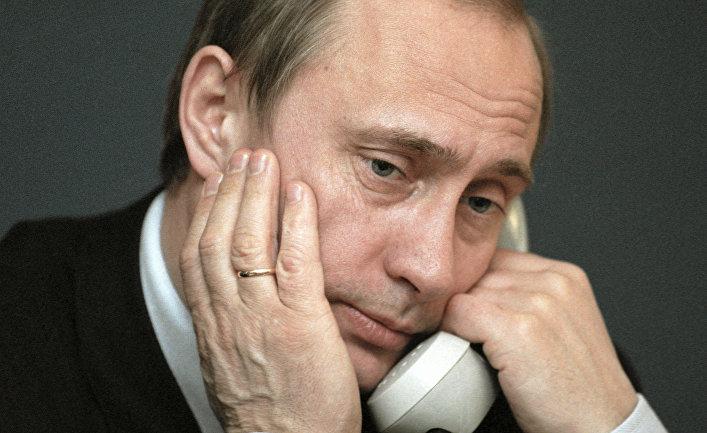Этот финн всегда может связаться с Путиным: «Если вдруг понадобится помощь»