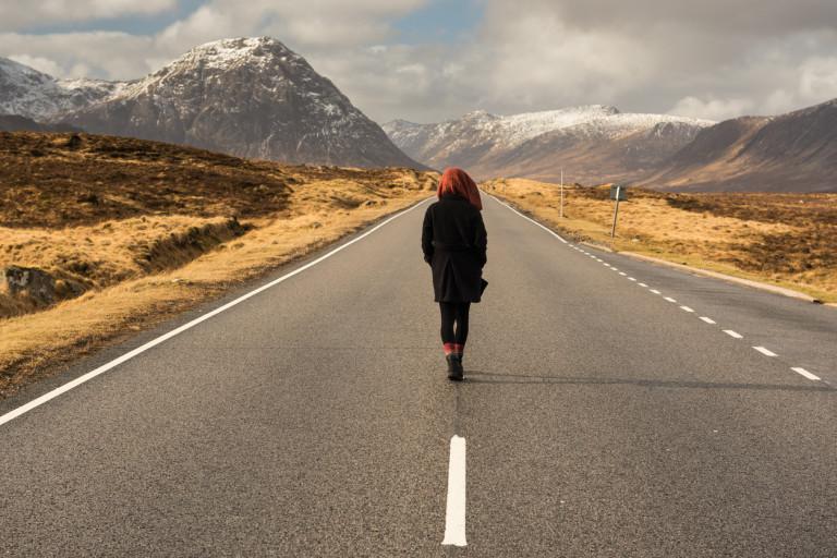 Глен Кое Rough Guide, голосование, канада, конкурс, куда поехать, опрос, самые красивые страны, шотландия