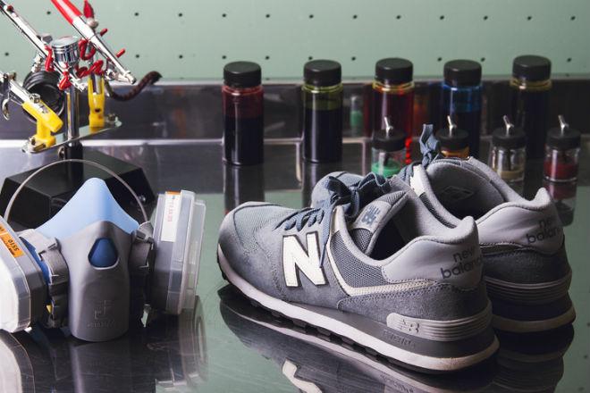 Как восстановить любимые кроссовки до идеального состояния