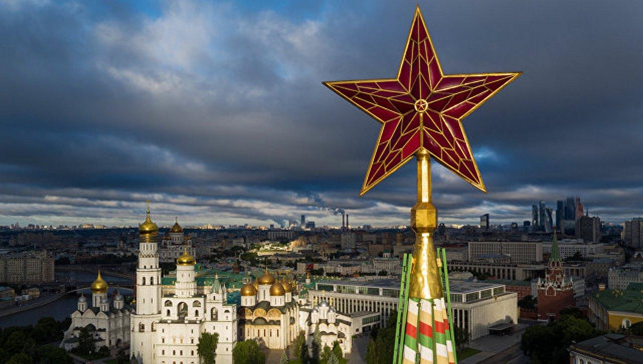 Москва отвечает на санкции