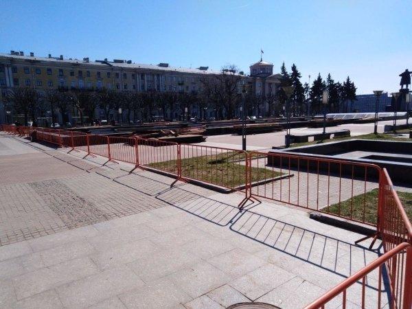 Участники согласованной акции против службы в армии перенесли начало митинга в Петербурге