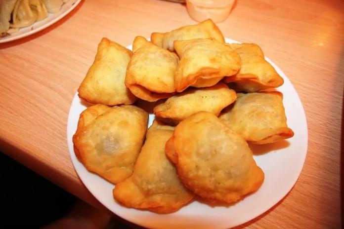 Уральские посикунчики