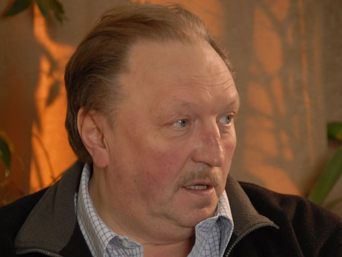 Михаил Суров. / Фото: www.vologda-portal.ru
