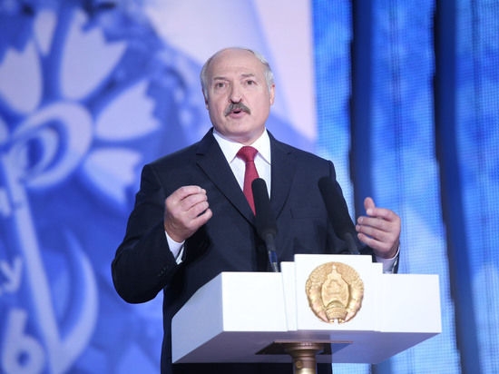 Лукашенко пригрозил России закрытием границы