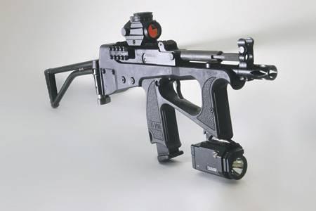 Оружие для тех, кто не умеет стрелять