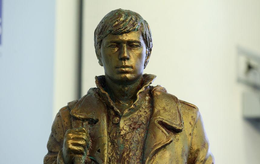 Вопрос об установке в Москве памятника Бодрову-младшему отложили из-за претензий к макету