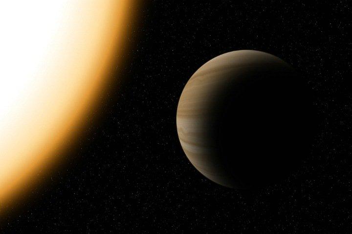 Ученые открыли новую планету размером с Юпитер. Им помог телескоп в Бурятии