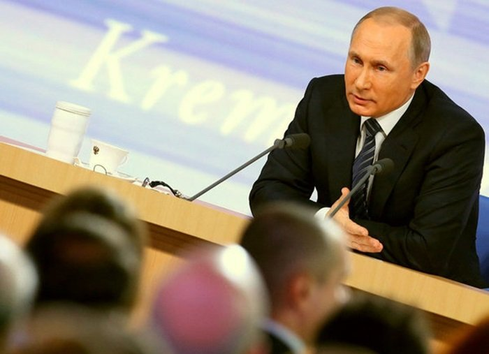 """Иностранцы: """"США не нужны союзники, им нужны вассалы"""" - эта фраза Путина ударила меня в самое сердце»"""