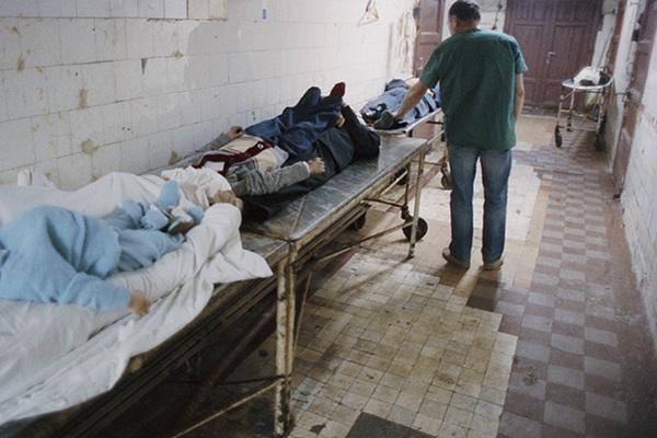 Россияне умирают из-за врачей. Но родственники ничего не могут доказать