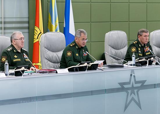 Итоги Единого дня приемки военной продукции, прошедшего в Министерстве обороны РФ.