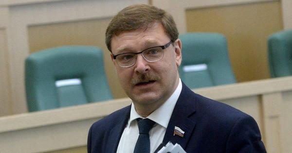 Косачёв: Россия всегда соблюдала и впредь будет безукоризненно соблюдать ДРСМД