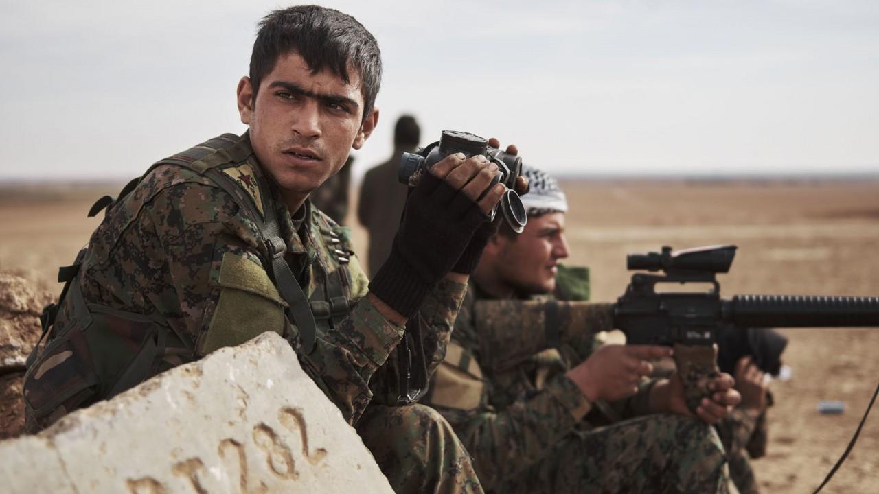 Крушение планов США в Сирии: курды могут быть причастны к падению американского вертолета в Хасаке