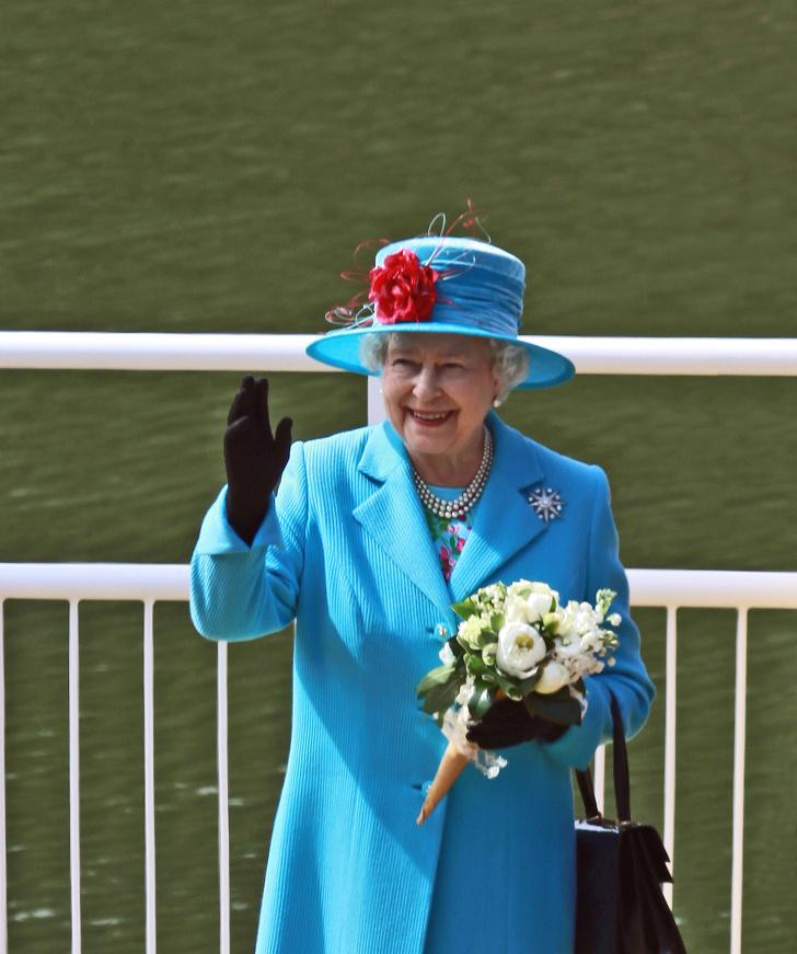 9примеров чисто английского юмора откоролевской семьи