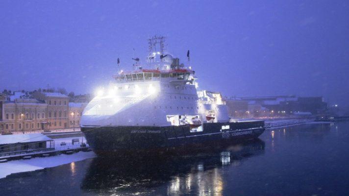 Арктический бум: Россия готова открыть новый путь для экономики