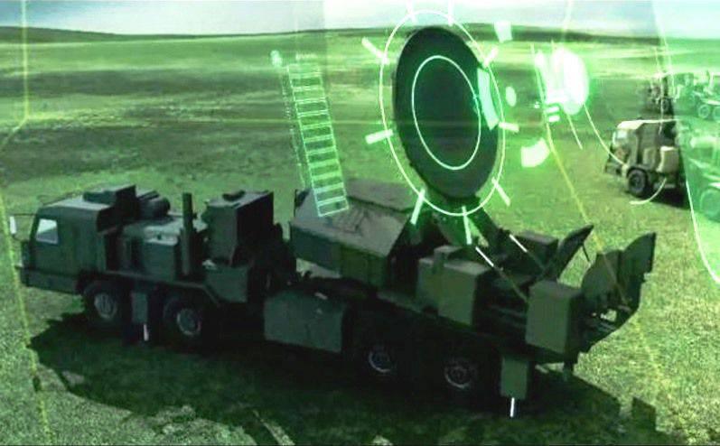 РЭБ-комлексы РФ превратили «трезубец» НАТО в вилку