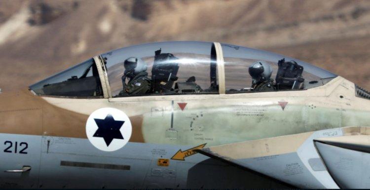 ВВС Израиля в субботу нанесл…