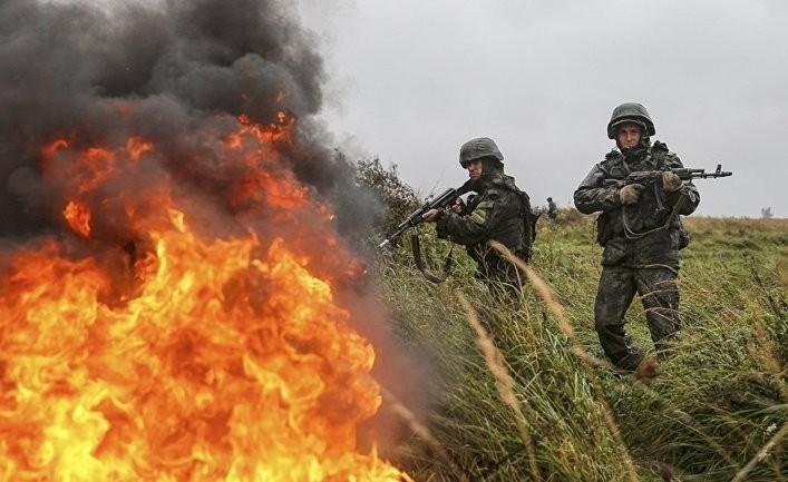 Войну с Россией НАТО проиграет