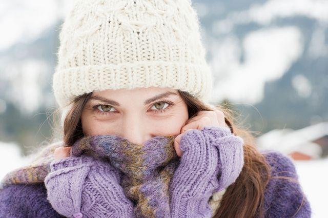 Капризная щитовидка. Какие сезонные проблемы можно от нее ждать?