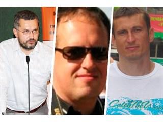 Белорусское следствие игнорирует аргументы защиты пророссийских публицистов