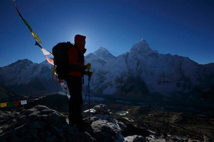 Жизнь у Эвереста