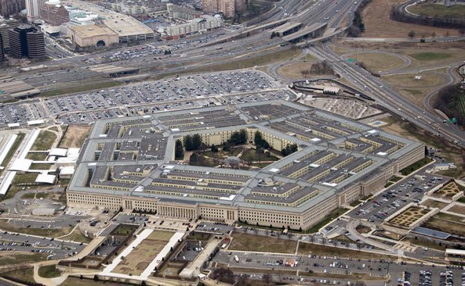 «Ястребы» Пентагона точат кл…