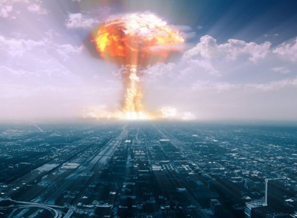 Военный аналитик из США рассказал, как погибнет человечество
