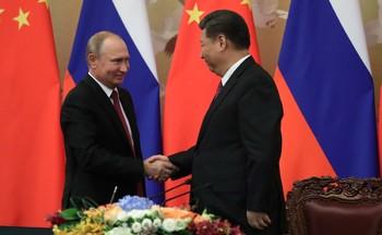 В рамках ВЭФ состоиттся встреча Владимира Путина и Си Цзиньпина