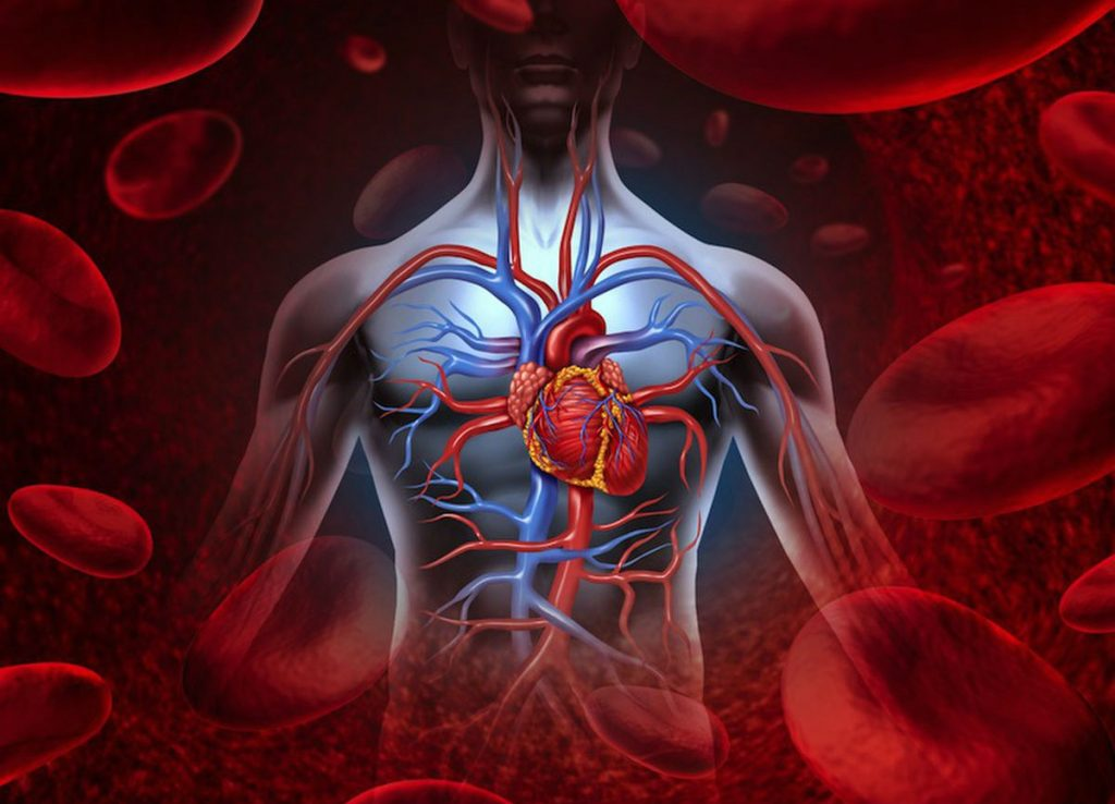 5 предупреждающих признаков того, что у вас недостаток кислорода в крови