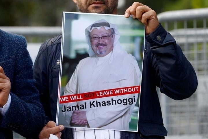 Эр-Рияд признает гибель журналиста в саудовском посольстве в Стамбуле