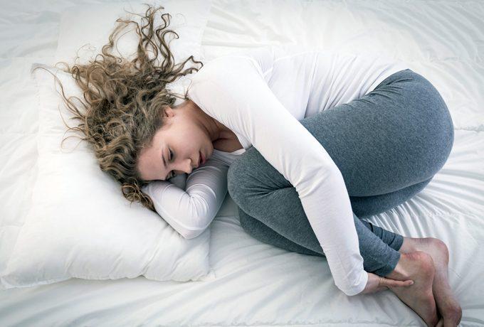 8 ранних признаков начала депрессии