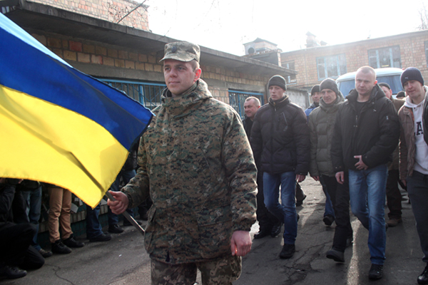 ООН: мобилизация на Украине приведет к росту коррупции