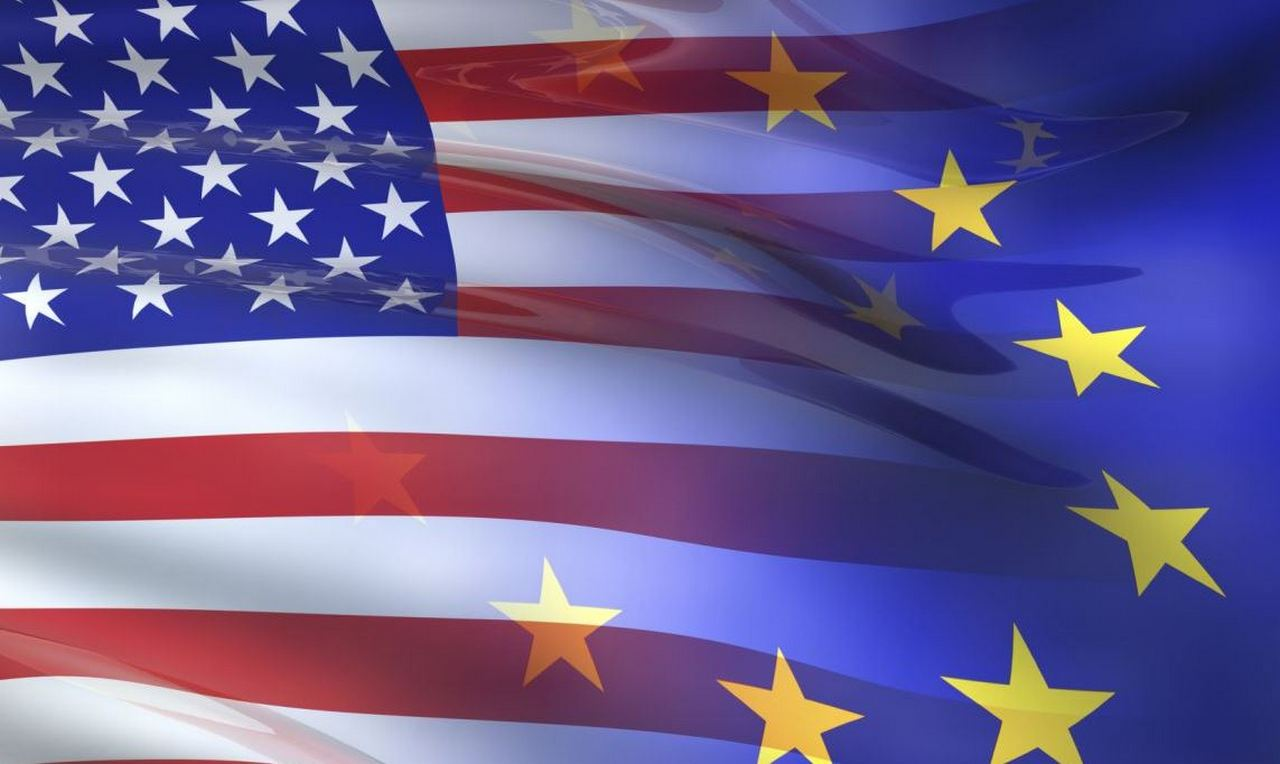 Европейский союз — противник США?
