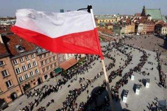"""""""Дай миллион! Дай миллион!"""" - Польша в роли европейского Паниковского"""