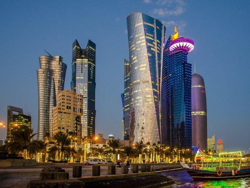 30 самых безопасных городов мира