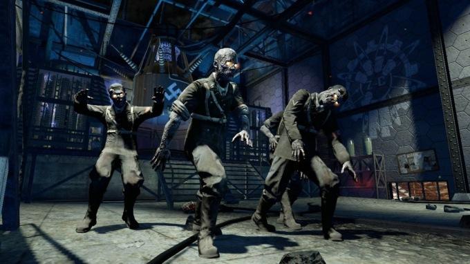 СМИ: в Black Ops IIII будут бесплатные DLC и сезонный абонемент для зомби-режима