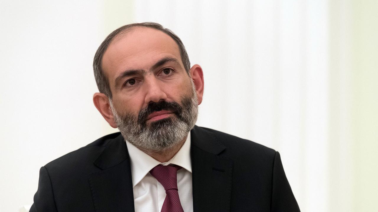 Виновным в разрушении армянской государственности назначен… народ