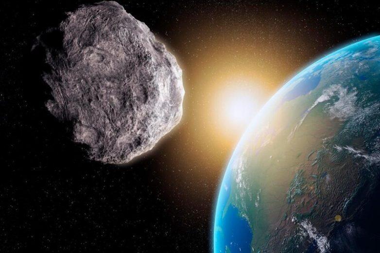 Армагедец: в 2068 году Земля может столкнуться с гигантским астероидом