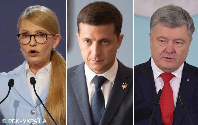В марте 2019 года будет избран последний президент Украины.