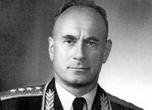 Тайны генерала Серова