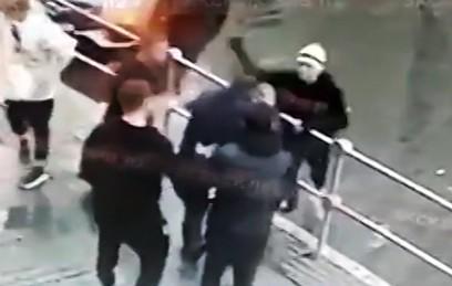 Путин наградил избитых футболистами чиновников Пака и Гайсина