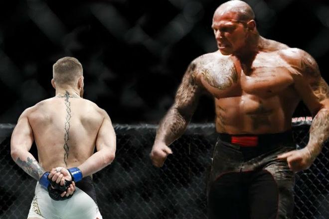 Самые чудовищные бойцы ММА за всю историю боев на ринге