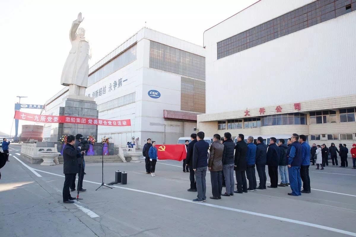 """Китай готовится строить атомные подводные лодки нового поколения """"как сосиски""""?"""