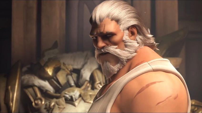 Blizzard рассказала Игромании о короткометражке «Честь и слава» к Overwatch