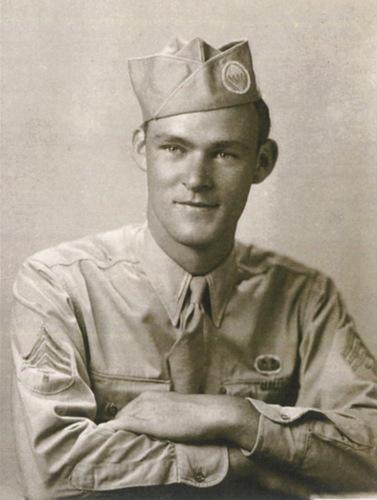 Американский солдат Красной армии (12 фотографий)