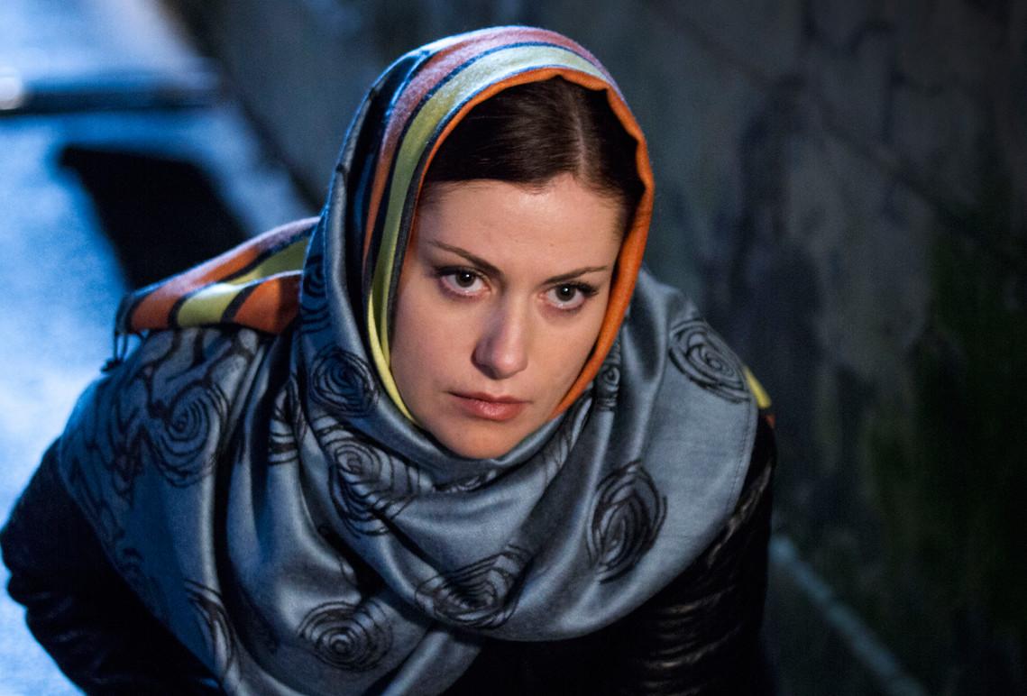 Анна Ковальчук актриса и красивая женщина
