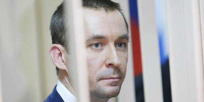 Отцу экс-полковника МВД Захарченко предъявили обвинение в хищении банковских средств