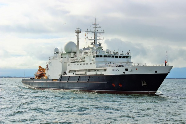 Напоиски аргентинской подлодки отправляются российские специалисты