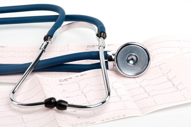 Кардиолог: «После 40 лет каждый должен ежегодно проверять сердце»